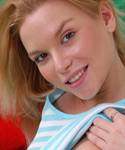 Hot Teen Laying And Naked - Picture 4