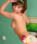Horny Maya Taking Fills Her Pink Cotch With Her Toy - Picture 8