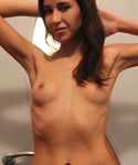Naked Teen Gets Wild In Her Sexy Poses - Picture 5