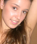 Hot Teen Just Woke Up Pretty Smiles And Naked - Picture 4